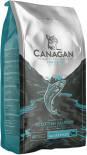 Сухой корм для кошек Canagan Scottish Salmon Лосось 1.5кг