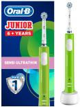 Зубная щетка Oral-B Junior электрическая