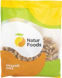 Грецкий орех Naturfoods ядра 500г