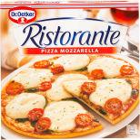 Пицца Dr.Oetker Ristorante Моцарелла 335г