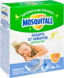 Средство от комаров Mosquitall Нежная Защита Электрофумигатор + Жидкость на 30 ночей