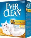 Наполнитель для кошачьего туалета Ever Clean LitterFree Paws для идеально чистых лап 10л