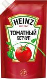 Кетчуп Heinz Томатный 320г