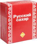 Сахар Русский рафинад 500г