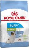 Сухой корм для щенков Royal Canin Puppy X-Small Птица 500г