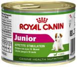 Корм для щенков Royal Canin Junior Птица 195г