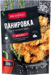 Панировка Bravolli для мяса с копченой паприкой и кунжутом 200г