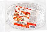Тарелки-блюда Союзгриль для подачи шашлыка 6шт