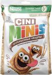Готовый завтрак Nestle Cini Minis Безбашенные квадры с корицей 250г