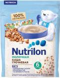 Каша Nutrilon Молочная гречневая 200г