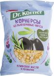 Чипсы Dr.Korner Кукурузно-рисовые с оливковым маслом и розмарином 50г
