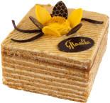 Торт У Палыча Медовый оригинальный 600г