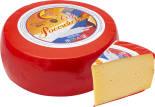 Сыр Стародубский Российский 50%