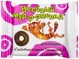 Лакомство для кошек Veda Веселый Мур-р-рмелад съедобные игрушки с инулином 6г