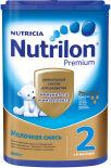 Смесь Nutrilon 2 Premium молочная С 6 месяцев 800г