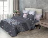 Комплект постельного белья Самойловский текстиль Незабудка 1.5-спальный наволочки 50*70см