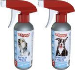 Набор для собак Mr. Bruno Корректор поведения Отучает грызть для собак 200мл + Корректор поведения Приучает к месту для собак 200мл