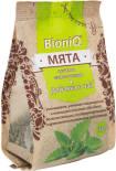 Добавка в чай BioniQ Мята сушеная 35г