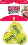 Игрушка для собак Kong Air Теннисный мяч 3шт