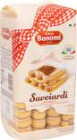 Печенье Forno Bonomi Савоярди сахарное 400г
