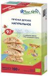 Печенье Fleur Alpine Натуральное детское с 9 месяцев 150г