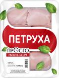 Мякоть бедра цыпленка-бройлера Петруха 750г