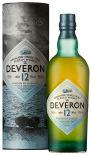 Виски The Deveron 12 y.o. 40% 0.7л п/у