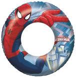 Круг надувной Bestway Spider Man 48*48*11см