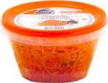 Салат Leor Морковь пикантная с грибами 350г