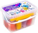 Тесто-Пластилин Genio Kids 12 цветов