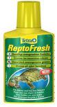 Средство для очистки воды Tetra ReptoFresh для аквариума с черепахами 100мл