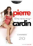 Чулки Pierre Cardin Cannes 20 Nero Размер 2