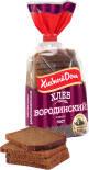 Хлеб Хлебный Дом Бородинский в нарезке 400г
