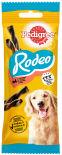 Лакомство для собак Pedigree Rodeo с говядиной 70г
