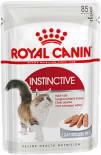 Корм для кошек Royal Canin Instinctive Паштет 85г