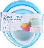 Набор мисок Dosh Home Virgo 4шт
