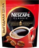 Кофе молотый в растворимом Nescafe Classic 500г
