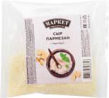 Сыр Маркет Перекресток Пармезан тертый 32% 40г
