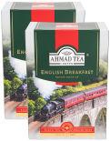 Чай черный Ahmad Tea English Breakfast 200г