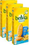 Печенье Belvita Утреннее Мультизлаковое 225г