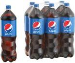 Напиток Pepsi газированный 1.5л