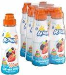 Напиток Агуша Вода и Сок Садовые Ягоды 300мл