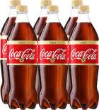 Напиток Coca-Cola Vanilla 900мл