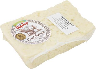 Сыр Дар Гор Овечий 48% 0.2-0.4кг